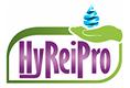 HyReiPro // Ihr Hygiene und Reinigungs-Profi Logo